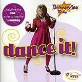 echange, troc Tessa (Dancercise Kids) - Dance It!