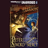 Peter and the Sword of Mercy: The Starcatchers, Book 4