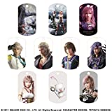 FINAL FANTASY XIII-2 キャラクターメタルタグ   1BOX
