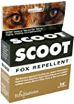 Scoot 50g Fox Repellent Sachets (Pack...