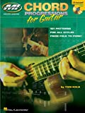 img - for Chord Progressions for Guitar: 101 Patterns for All Styles from Folk to Funk! book / textbook / text book