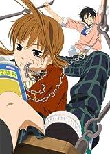 アニメ「となりの怪物くん」BD/DVD第7巻まで予約開始