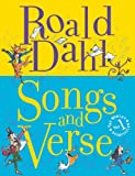Songs and Verse. Roald Dahl (0141500980) by Dahl, Roald
