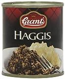 Grant's Haggis 220 g (Pack of 6)