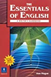 img - for The Essentials of English: A Writer's Handbook (with APA Style) book / textbook / text book