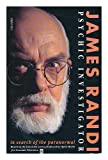 James Randi: Psychic Investigator (1852831448) by Randi, James