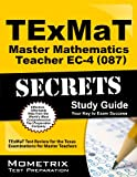 texmat early childhood to grade 4 exam secrets