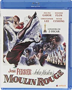 Moulin Rouge (Blu-Ray) (Import) [1952]