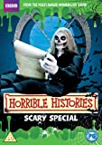 Horrible Histories - Scary Halloween Special [DVD]