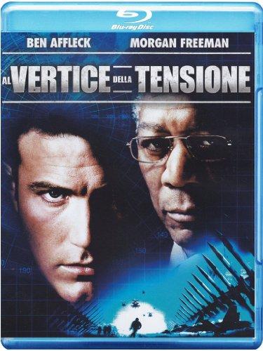 Al vertice della tensione [Blu-ray] [IT Import]