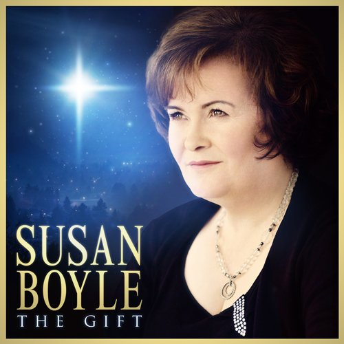 The-Gift-1-Bonus-Susan-Boyle-Audio-CD