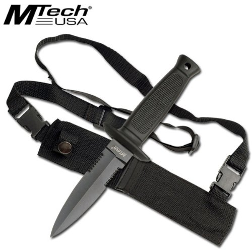 Shoulder Knife Sheath