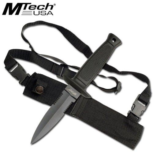 Shoulder Knife Sheath