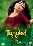 Tangled (Special O-ring Artwork Edition) [DVD]