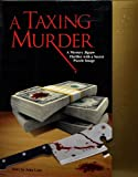 BePuzzled Classic Mystery 1000pc Jigsaw Puzzle - A Taxing Murder