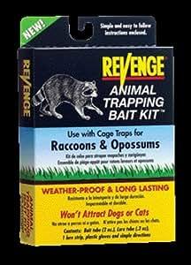 Raccoon & Opossum Bait
