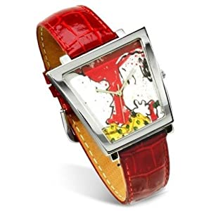 Snoopy by Everhart Doggie Dearest Limited Edition Watches