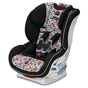 Britax Boulevard ClickTight Convertible Car Seat, Kaleidoscope