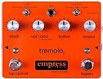 Empress Tremolo2 Tremolo 2 Guitar Pedal by Empress