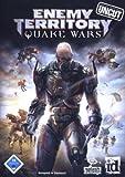 echange, troc Enemy Territory - Quake Wars MAC [Import allemande]