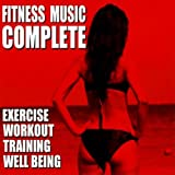 Calorie Burn (130 Bpm) [Dance Cardio Interval Circuit Aerobic Elliptical Spinning Running Jogging Treadmill Step Aerobics]
