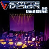 Live At ROSFest by Cryptic Vision (2005-11-01)