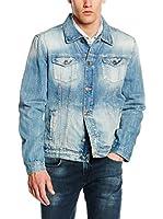 LTB Jeans Chaqueta Santino (Denim Claro)