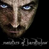 80 Monsters Of Hardtechno