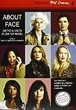 img - for About face. Dietro il volto di una top model. DVD. Con libro book / textbook / text book