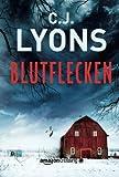 Blutflecken (Ein Lucy-Guardino-Thriller) (German Edition)