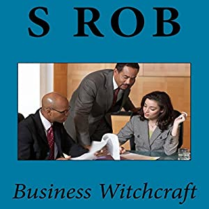 Business Witchcraft Audiobook