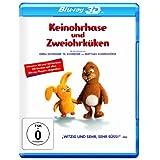 Keinohrhase & Zweiohrküken +Blu-ray - 3D Blu-ray
