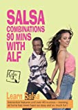 echange, troc Salsa Combinations - 90 Minutes With Alf [Import anglais]