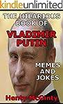 The Hilarious Book Of Vladimir Putin...