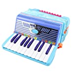 Kids@Play Childs Easy Play Accordian