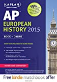 Kaplan SAT Subject Test U.S. History 2015-2016 (Kaplan Test Prep)