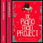 The Piano Man Project | Kat French