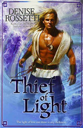 Image of Thief of Light