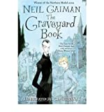 Neil Gaiman The Graveyard Book