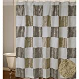 Enchanted Polyester Fabric Shower Curtain