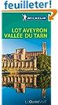 Guide Vert Lot Aveyron Vall�e du Tarn...