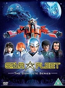 Star Fleet - The Complete Series [DVD]
