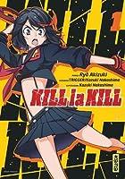 Kill la Kill T1