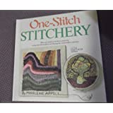 One-stitch Stitchery (Little Craft)by Madeleine Appell