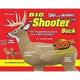 Big Shooter Buck 3D Target Replacement Insert