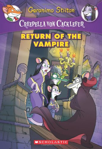 Return of the Vampire price comparison at Flipkart, Amazon, Crossword, Uread, Bookadda, Landmark, Homeshop18