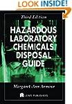 Hazardous Laboratory Chemicals Dispos...