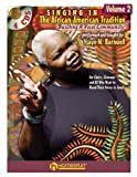 img - for Singing in the African American Tradition - Volume 2: Building a Vocal Community book / textbook / text book