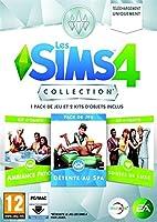 Les Sims 4 Bundle Pack 1 [Code Jeu - Origin]