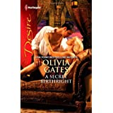 A Secret Birthright ~ Olivia Gates